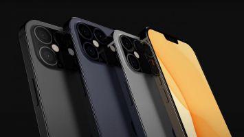Следующий iPhone может получить терабайт внутренней памяти