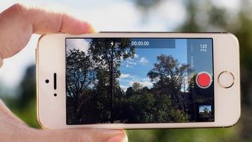 Сколько мегапикселей в Айфоне 5S?