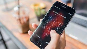 Что делать, если забыл пароль от телефона?
