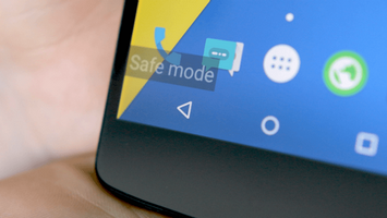Как включить безопасный режим на Андроиде?