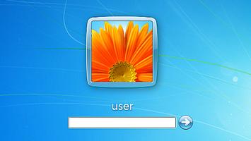 Как установить пароль на компьютер?
