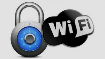 Как поменять пароль на вай-фай?