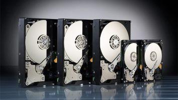 Рейтинг лучших жестких дисков для компьютеров и ноутбуков