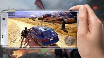 Топ лучших онлайн игр на Андроид и iOS