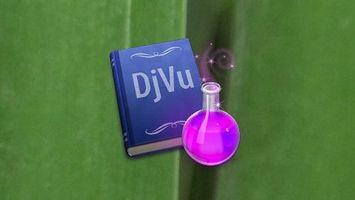 Чем открыть DjVu?