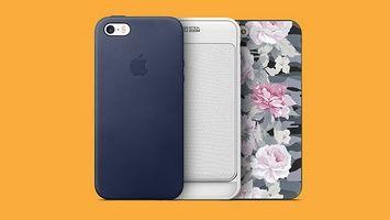 Отличия Айфона 5 от 5S