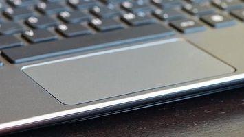Как включить тачпад на ноутбуке?