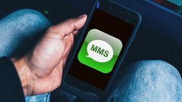 Как настроить ММС на Мегафоне?