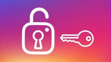 Что делать, если забыл пароль от Инстаграма?