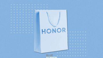 У Honor скоро появится интернет-магазин Honor Mall