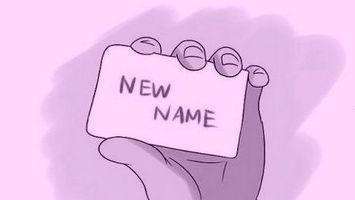 Как изменить имя и фамилию ВКонтакте (ВК)?
