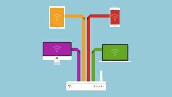 Как подключить Wi-Fi роутер?