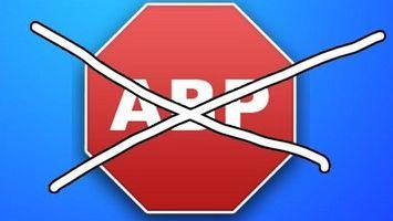 Что такое AdBlock и как его отключить?
