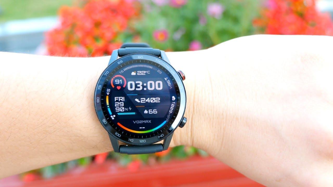 Часы Honor Magic Watch 2