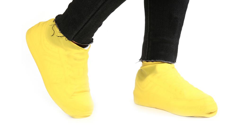 Резиновые чехлы на обувь Kaigotoqigo