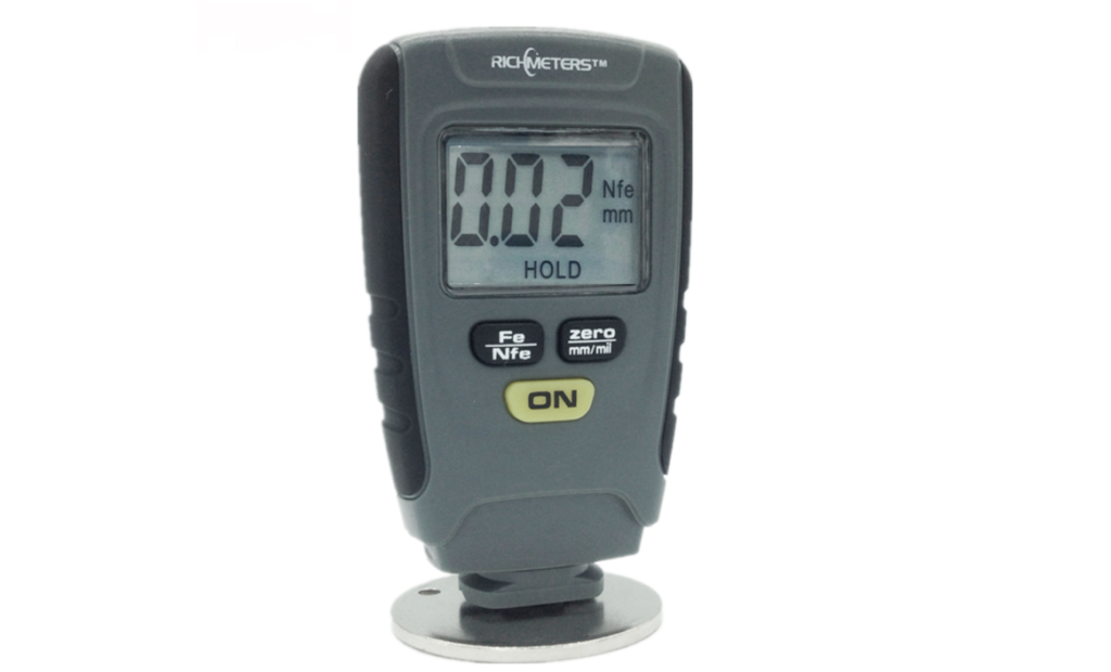 RICHMETERS RM660