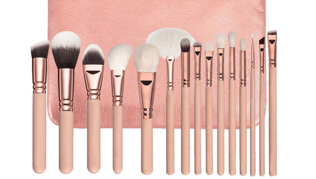 RANCAI Makeup brushes