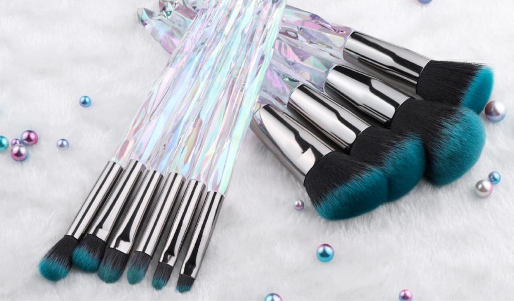 FLD brushes 26