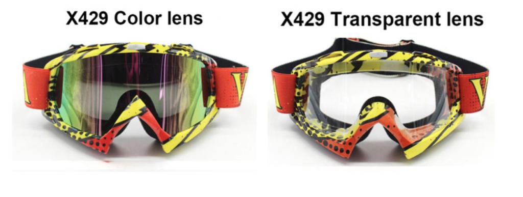 Защитные очки Nordson
