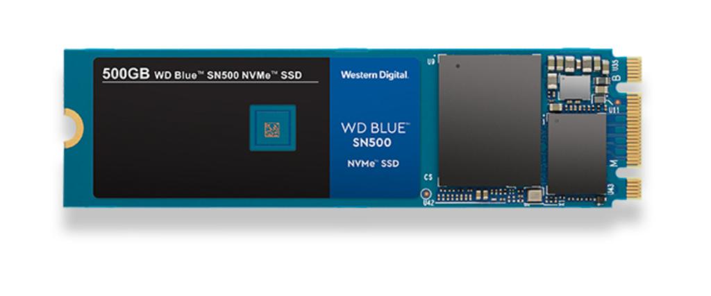 WESTERN DIGITAL Blue SN500
