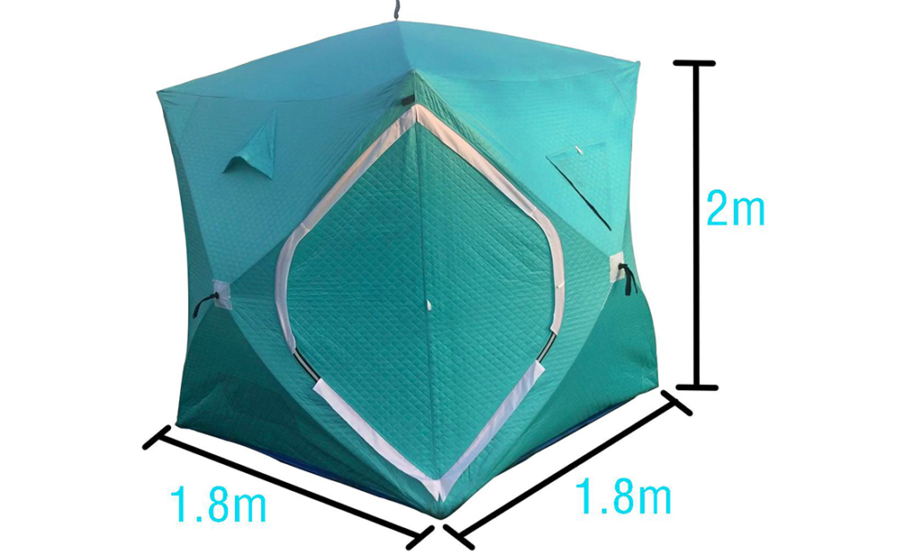 Shanju Camping Equipment Store ZP01