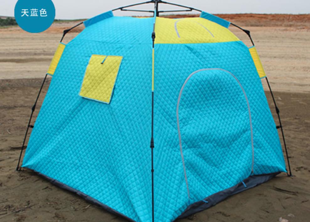 Shanghai 4Season Camping Mart S-T796