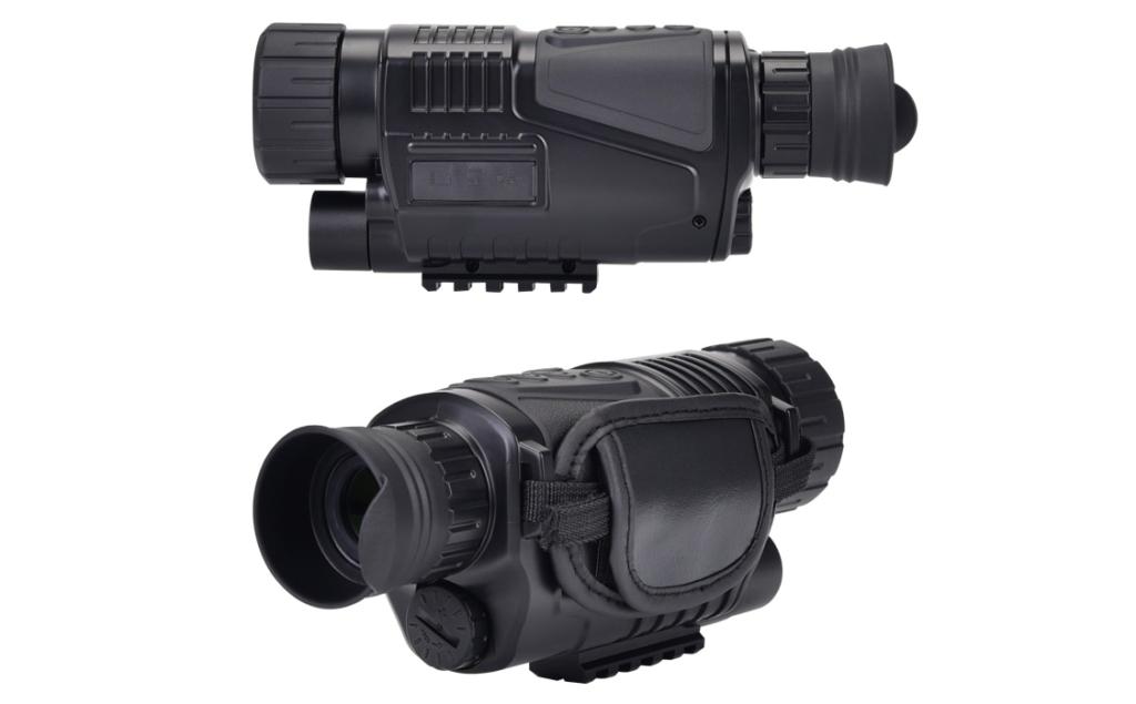 Инфракрасный монокуляр Wildgameplus WG540