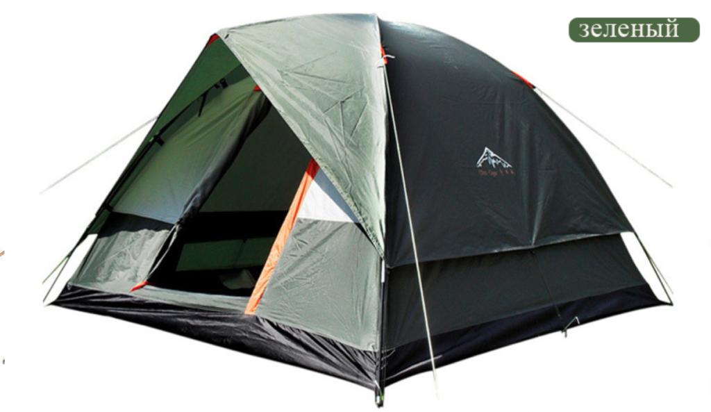 Палатка Cho Oyu 309