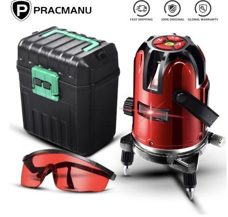 PRACMANU LD520
