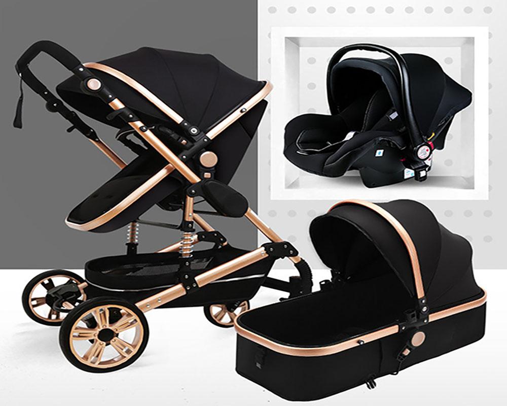 Детская коляска Babyfond 739