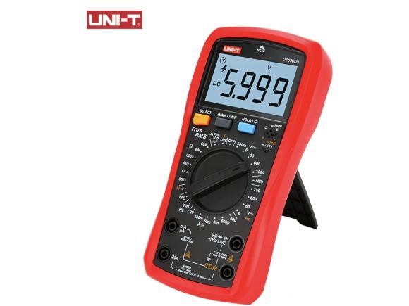 UNI-T UT890C UT890D+