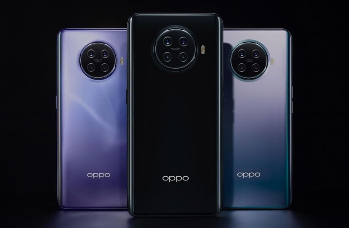 Новинка OPPO Ace 2