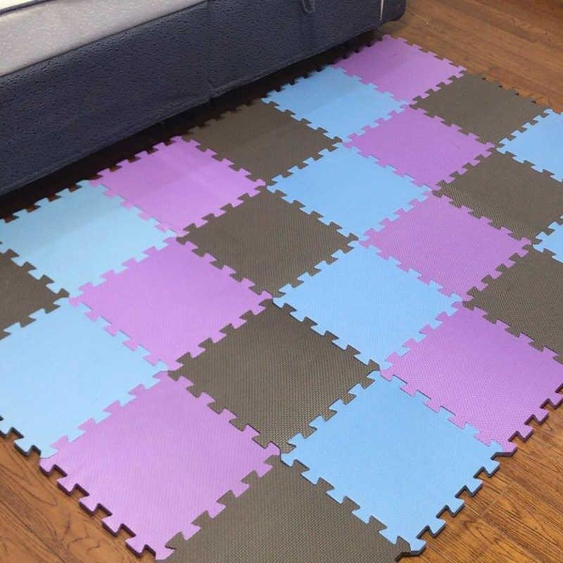 Детский игровой коврик Meitoku NMEIKOTU-solid-30