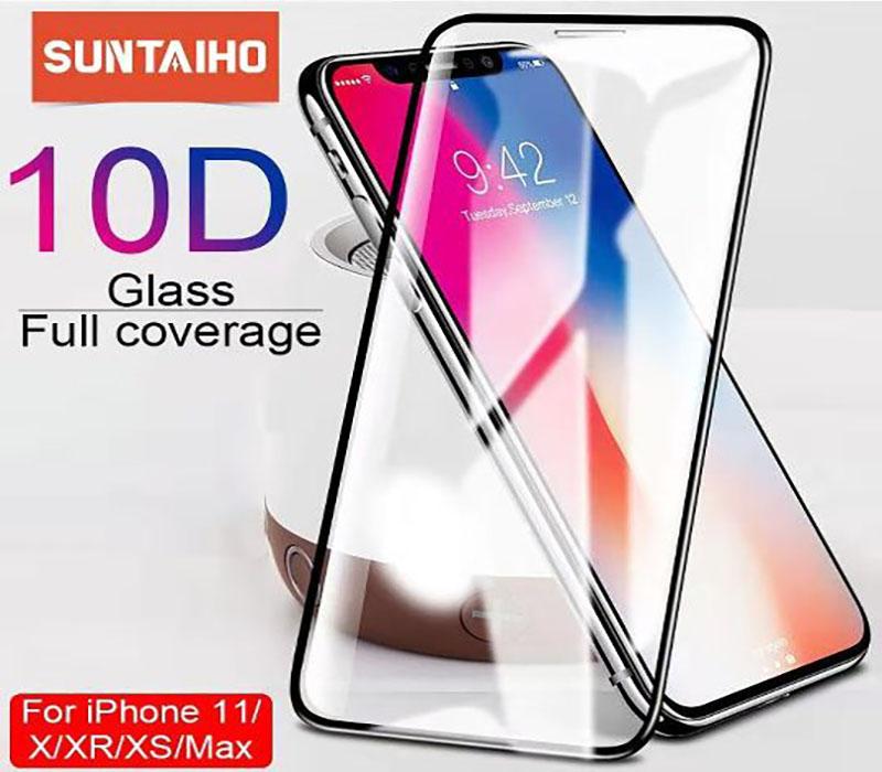 Защитное стекло Suntaiho