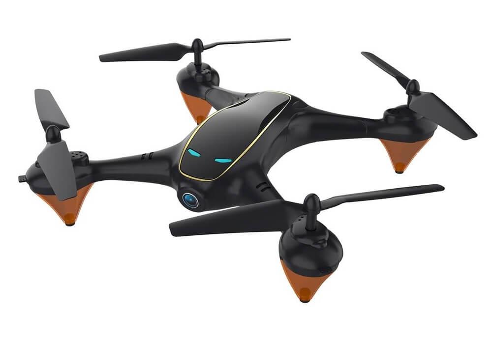 Квадрокоптер с камерой EACHINE E38