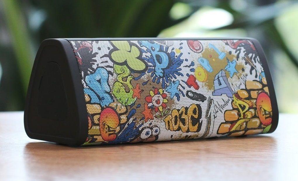 Bluetooth-колонка Mifa A10