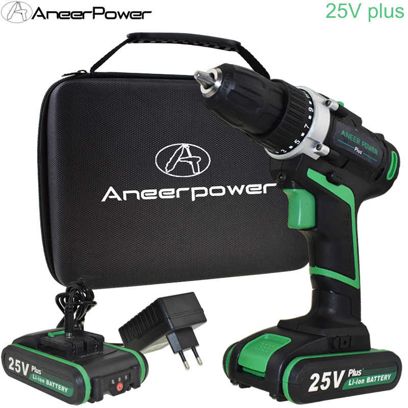 ANEERPOWER PLUS