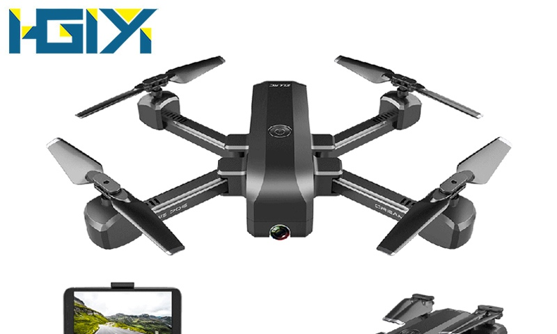 HGIYI SG706 RC Drone