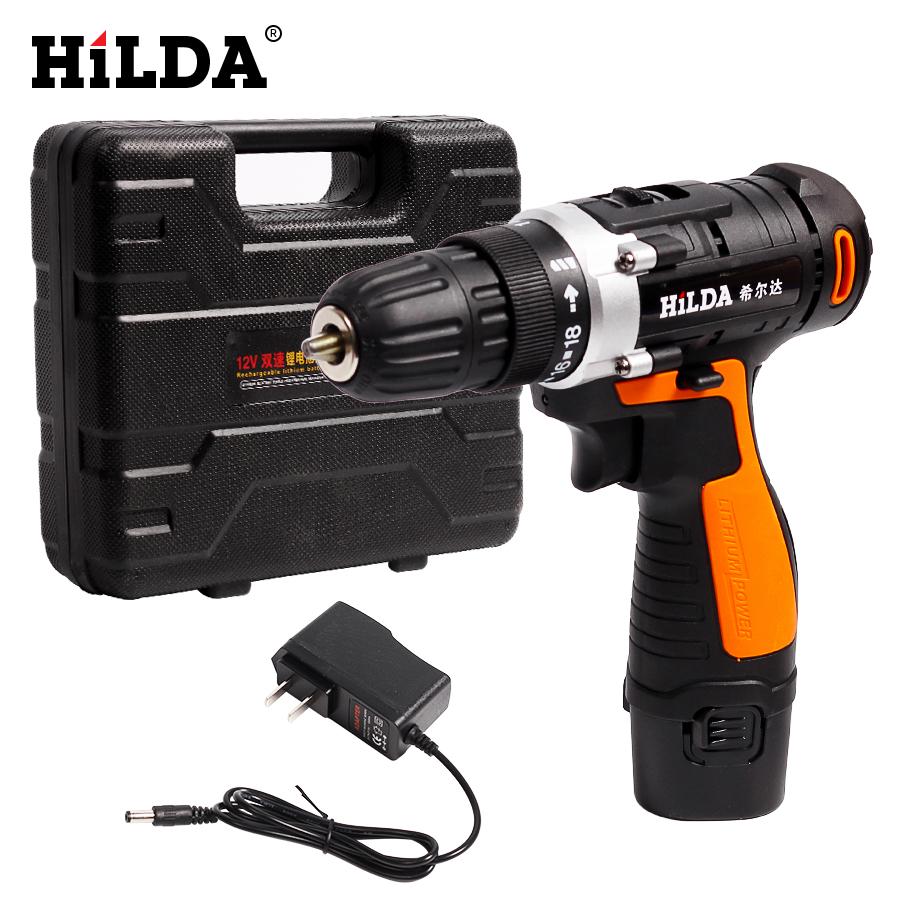 HILDA DZ065