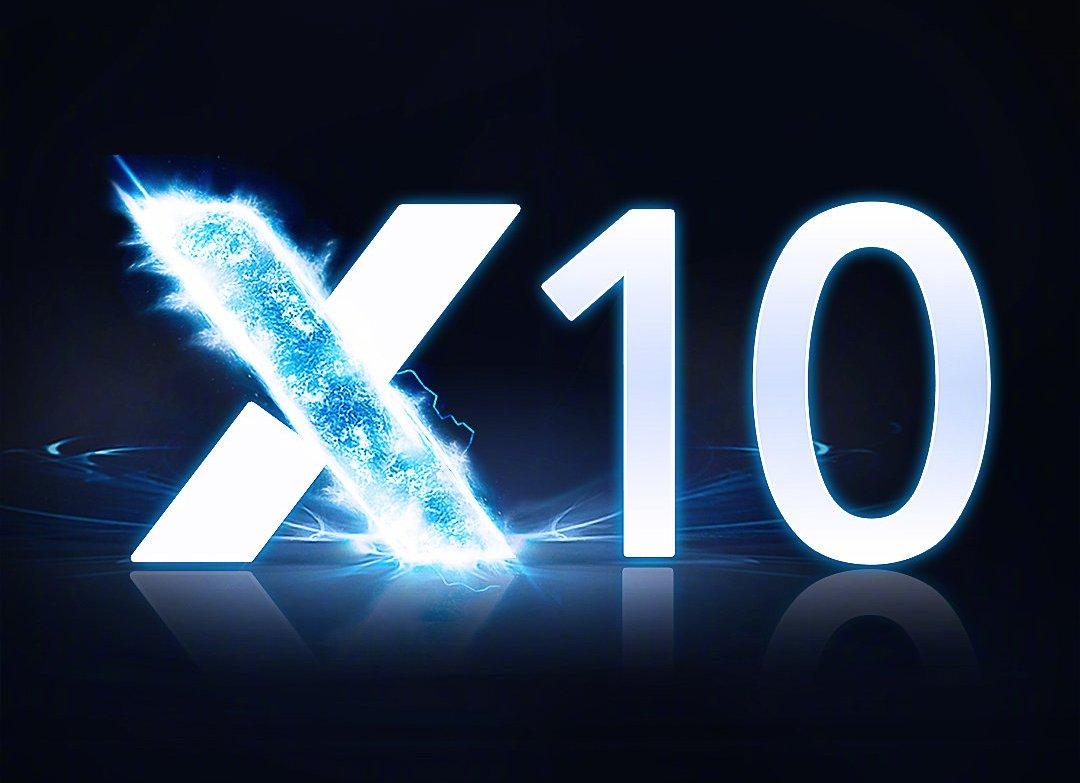 Анонс Honor X10
