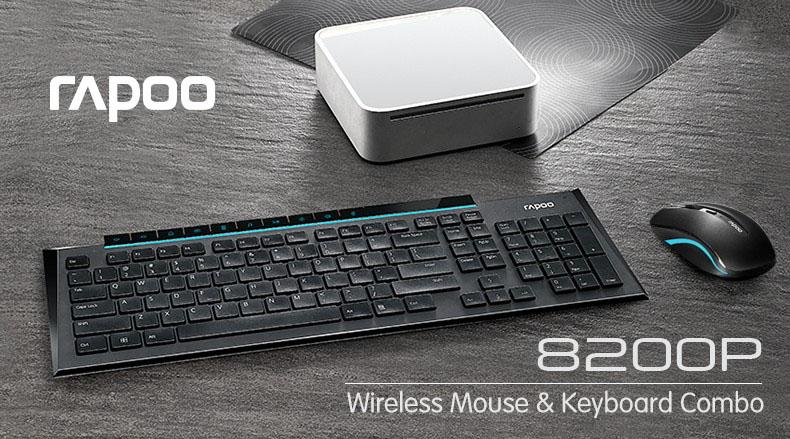 Rapoo 8200