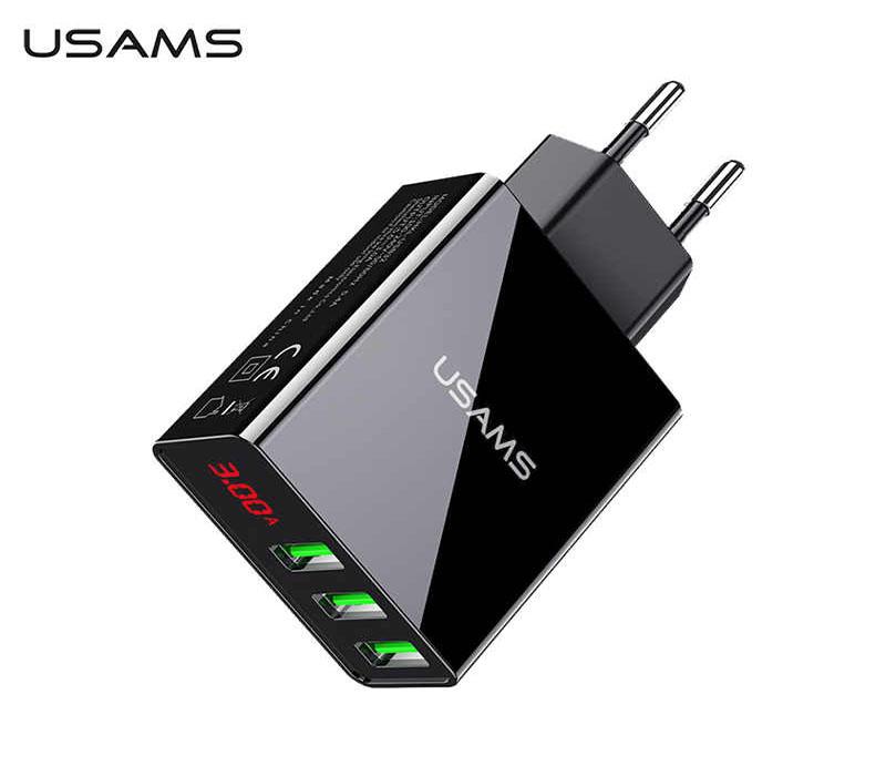 Зарядное устройство USAMS