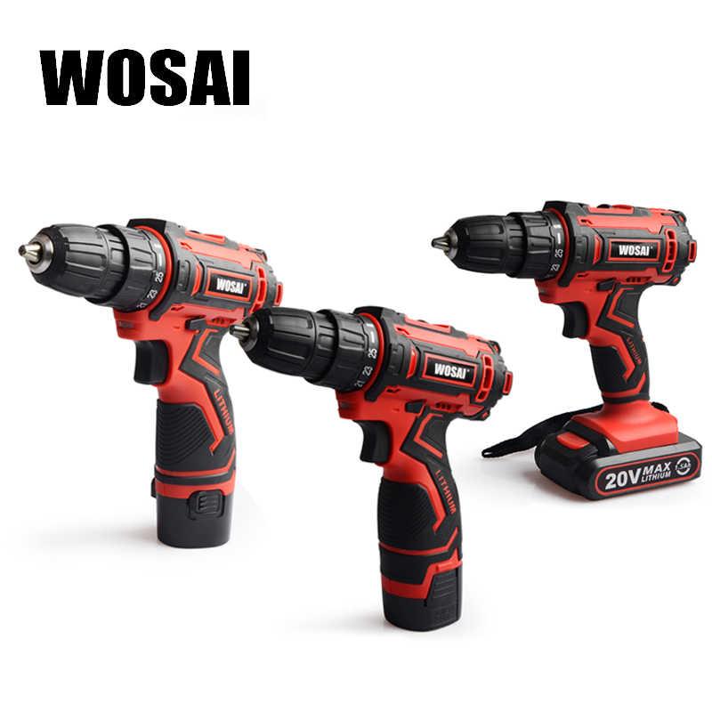 WOSAI WS-3012