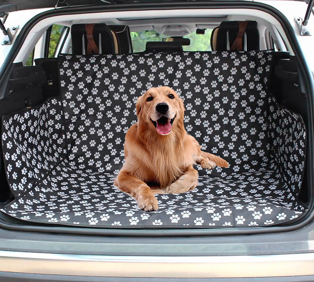 Авточехол для собак Cawayi Kennel