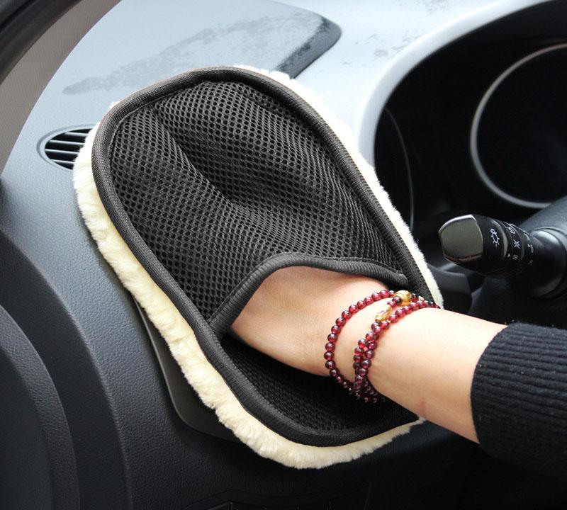 Губка для авто CARSUN