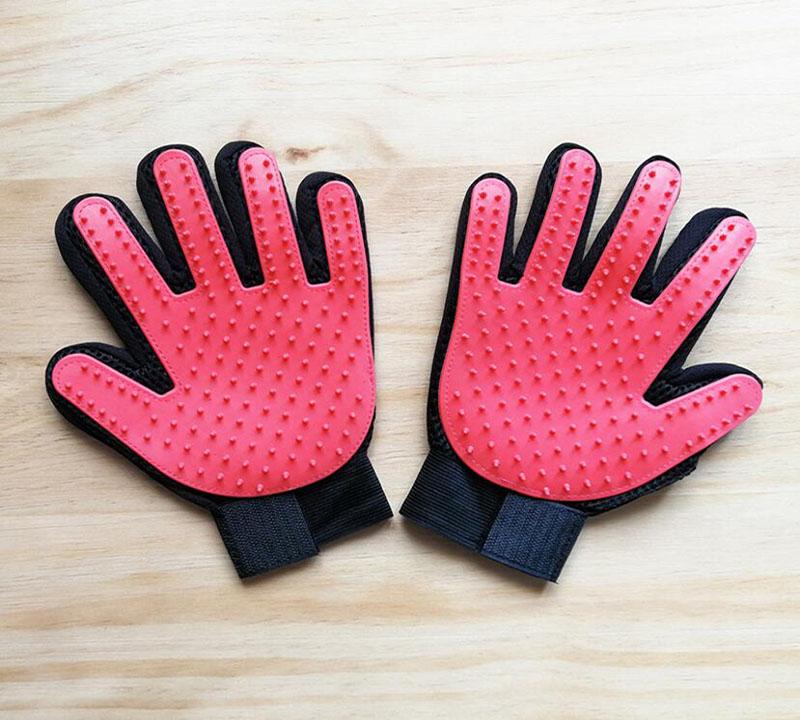 Перчатка для домашних животных NICREW