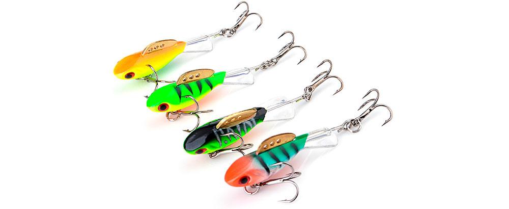 FISHKING IL206