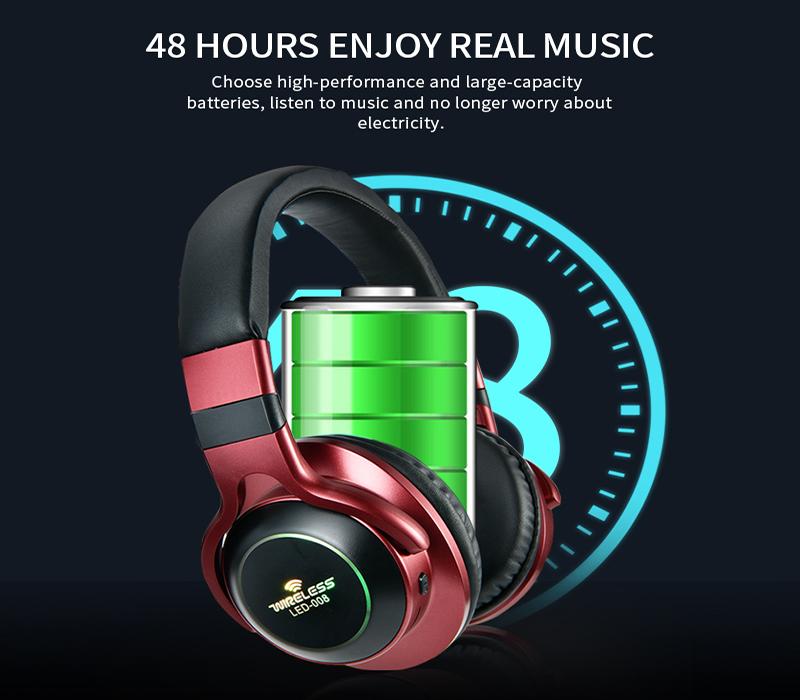 CATASSU bluetooth headset