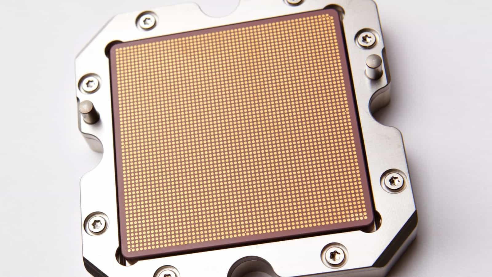 процессор IBM