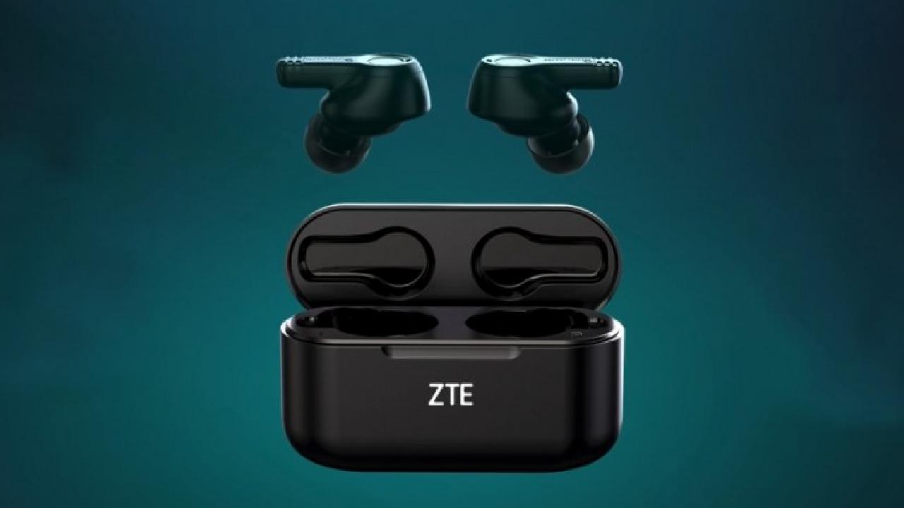 Новые наушники от ZTE